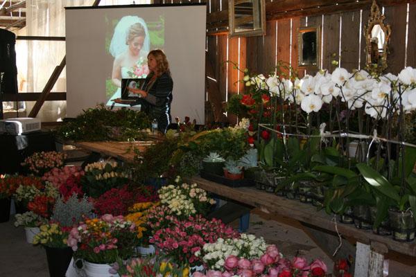 Florabundance Flower Show