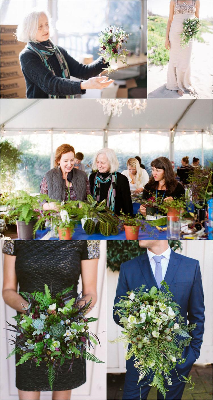 Florabundance Design Days - Francoise Weeks