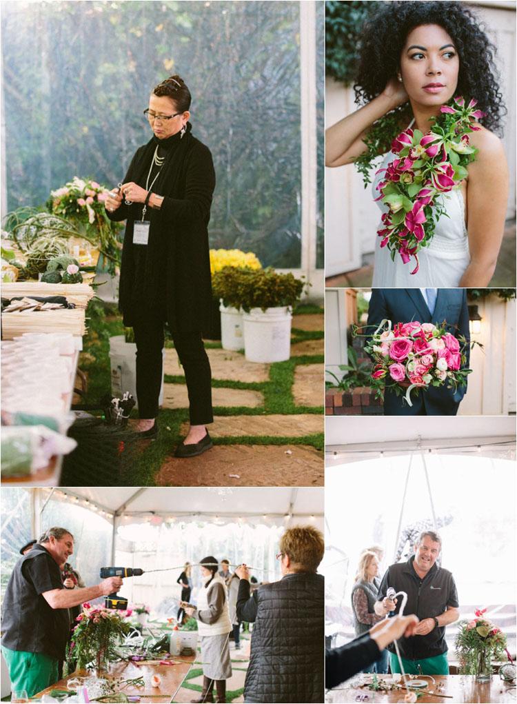 Florabundance Design Days - Hitomi Gilliam