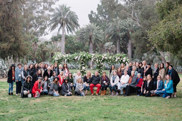 Florabundance Inspirational Design Days 2017