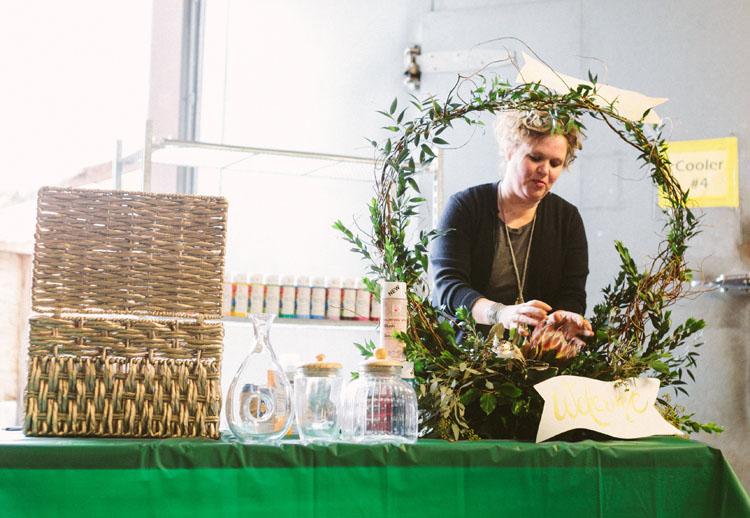 Florabundance Inspirational Design Days 2017 - Jodi Duncan AIFD