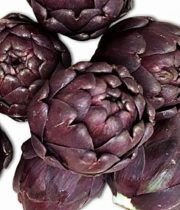 Artichoke, Baby-red