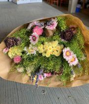 Dried Mixed Bouquet, Mixed Fantasy